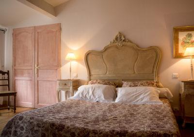 Chambre d'hôte de charme, La Garance