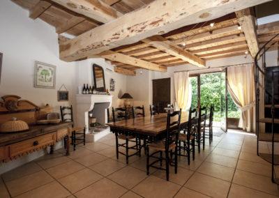 Le Mazet, gîte de charme en Provence