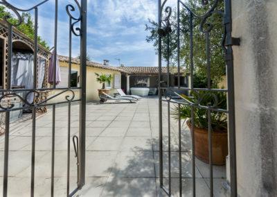 Bienvenue au Mas de l'Ilon, en Provence